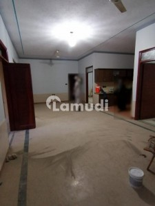 240 Sqyd Ground Floor Portion For Rent