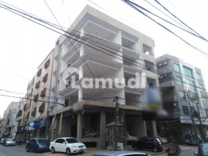 Defence Badar Commercial Ground Basement 3282 Sq Feet Shop Is Available For Sale