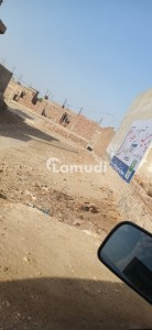 200 Sq Yrds Commercial Plot Is Available For Sale