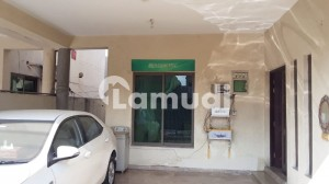 Askari-x Main Boulevard Ten Marla Four Bed House Urgently For Sale