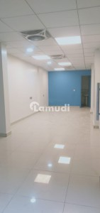 330 square feet Prime Location Shop Is Available For Sale At Bukhari Commercial DHA phase 6