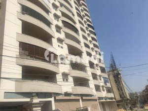Royal Residency Apartment Available For Rent In Civil Line Clifton