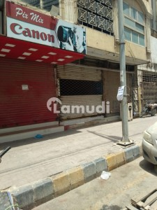 Shop For Sale In China Shopping Mall Saddar