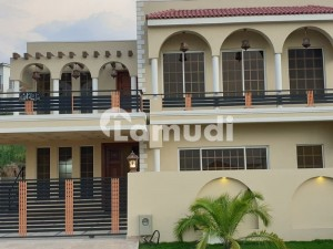 Bahria Enclave 35x70 House For Rent