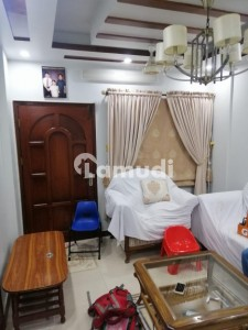 3 Bedroom Drawing Dining Apartment For Sale In Parsa View
