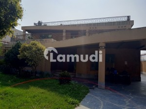 3 Kanal Commercial House For Rent Gulberg 2 Lahore