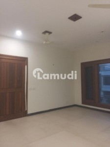 Portion Is Available For Rent Dha Phase 7 3 Bedroom 500 Sq  Yards