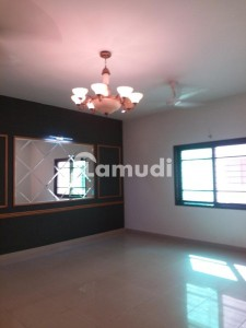 Portion Is Available For Rent Dha Phase 6 500 Saquy Yards 3 Bedroom