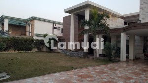 Full Furnished 2 Kanal 6 Bedroom House At Dha Phase 1 M Block Available For Rent