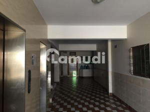 Flat Available For Rent At Alamgir Road