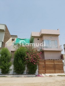8 Marla House For Sale In Model Town