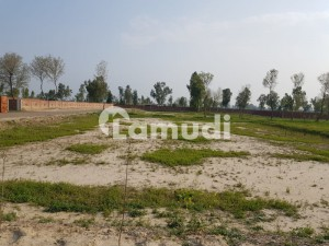 8 Kanal Farmhouse Land Available For Sale On Bedian Road