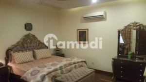 F-11/3 Fully Furnished House For Sale Beautiful Out Class Location Double Story Near Markaz