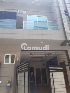 3 Marla Brand New Luxury House For Sale Near College Road Gosia Chock