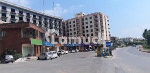 Bahria Heights 1 Block C 2 Bedrooms Appartment For Sale