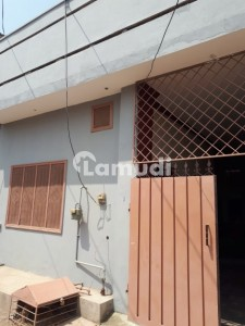 5 Marla House For Sale Well Furnished