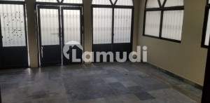 G+1 400 Sq Yards Corner House For Rent  For Commercial Purpose