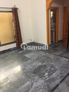 Ground Portion Is Available For Rent In Jinnah Gardens Phase 1