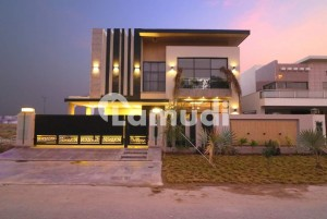 1 Kanal Brand New Bungalow For Sale In Dha Phase 6 Lahore