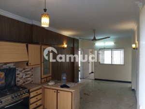 3 Bedrooms Apartment Is Available For Rent In Clifton Block 2 Karachi
