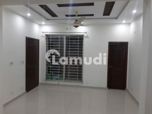 5 Marla Brand New House For Rent In Canal Gardens Lahore