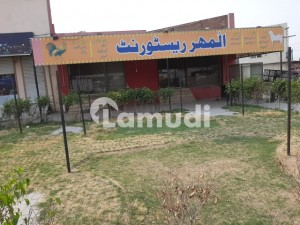 2 Marla Shop For Rent Bypas Chowk