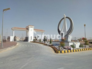 Sector 14B Plot Is Available For Sale In Dha City Own Amount