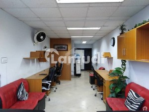 I8 Markaz Office 3rd Floor Main Double Road Available For Business