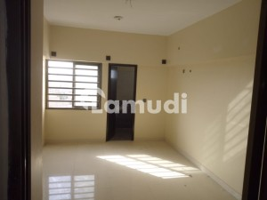 Flat For Rent At Brand New Boundry Wall Appartment At Al Khaleej Tower At Very Prime Location Of Yaseenabad