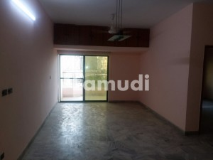 Apartment For Rent In Clifton Block 9