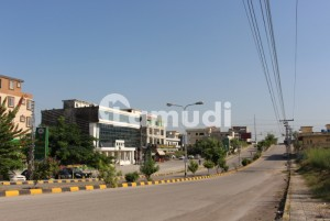 Residential Plot Is Available For Sale In National Police Foundation O-9