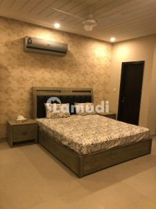 Four Bed Flat For Rent