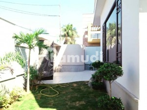 House For Sale In DHA Phase 6