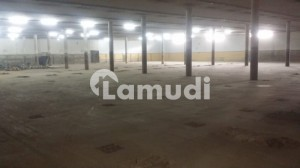 Spinning Mill Land Building And Electricity Connection Available For Sale