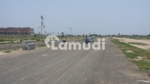 5 Marla Plot File For Sale On Flexible Installment Plan Lda Approved
