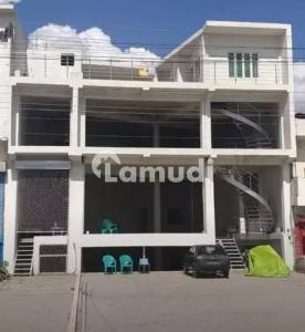 4th Storey Plaza  Rent  Ideal Location