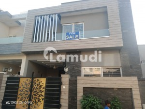 Al Habib Property Offers 5 Marla Brand New Facing Park House For Sale In State Life Lahore Phase 1 Block A