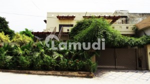 25 Marla House Is Available For Sale In Gulraiz Housing Society Phase 2 Rawalpindi With Excellent Architecture