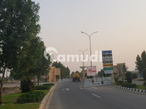 10 Marla Plot At Very Hot Location In Lake City  Sector M2a