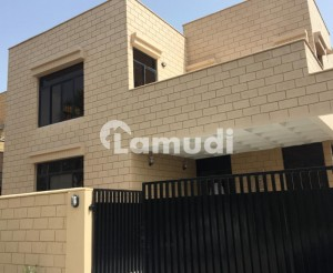 Well Maintained Bungalow On Prime Location Of Naval Housing Scheme Zamzama