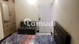 2 Bed Apartment For Rent In Upper Gizri