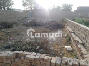 10 Marla Residential Plot For Sale Noor Colony