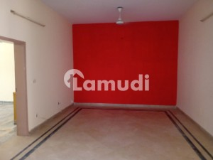 10 Marla 1.5 Storey House For Rent In PGECHS Phase 1