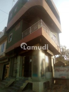 1 Bed Flat For Rent In Shadab Colony