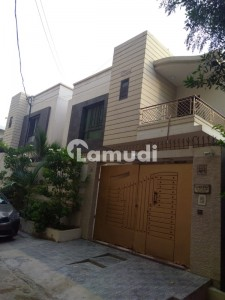CC118 240 Sq Yards Town House For Sale In Premium Vicinity