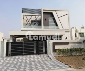 Most Phenomenal Design Brand New Bungalow