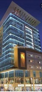 Office Available For Rent In Dawood Centre Main Auto Bhan Road