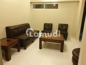 2 Bed Fully Furnished And Equipped Apartment For Sale In Clifton Block 4
