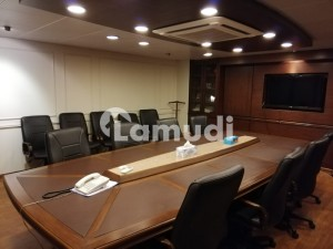 4000 Sq Ft Office Space In Good Office Project