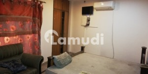 1 Bed Furnished Apartment Is Available For Rent